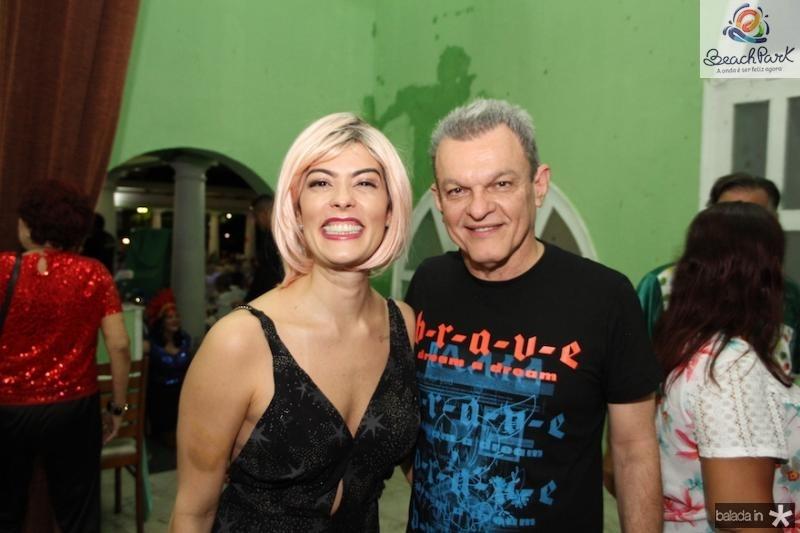 Nata?lia e Jose? Sarto
