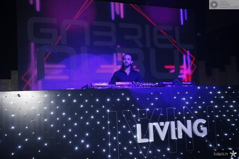 DJ Gabriel Albu
