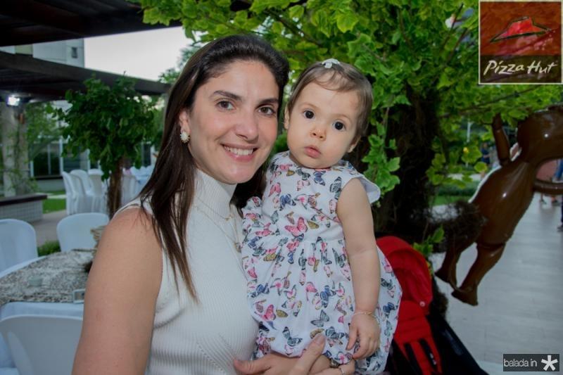 Cidia e Marina Aguiar