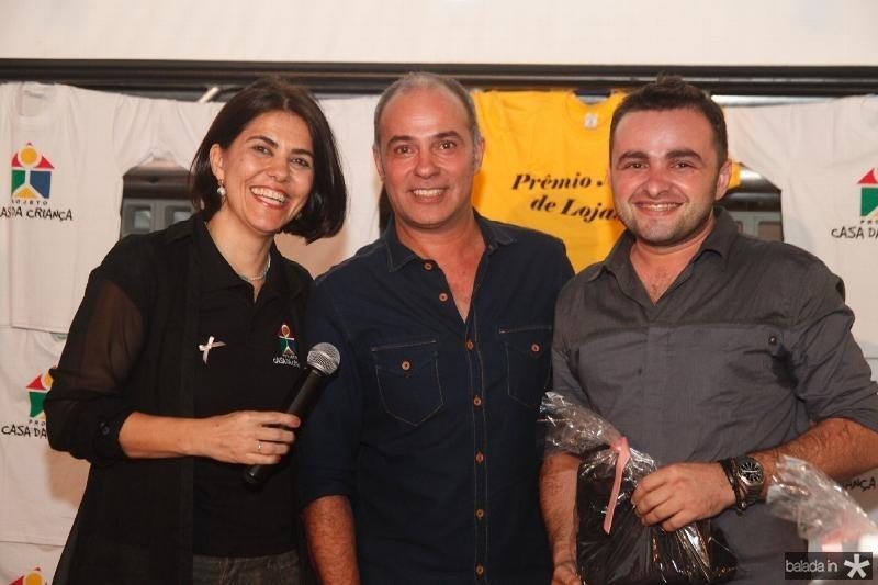 Isabel Figueiredo,Marcos Novais e Ramiro Mendes