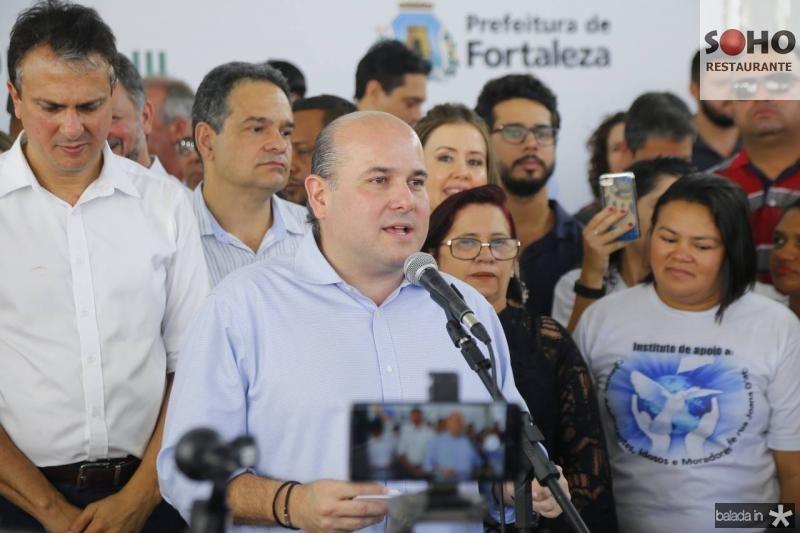 Roberto Claudio 2