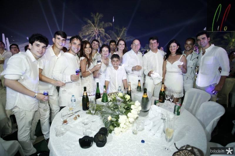 Familia Gradvohl Bezerra 2