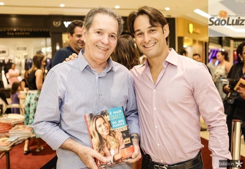 Claudio e Claudinho Rocha