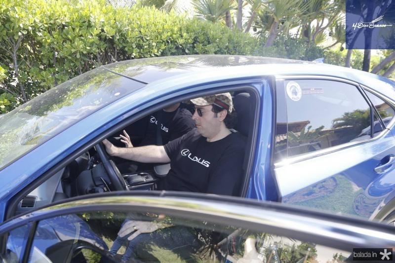 Clientes Lexus