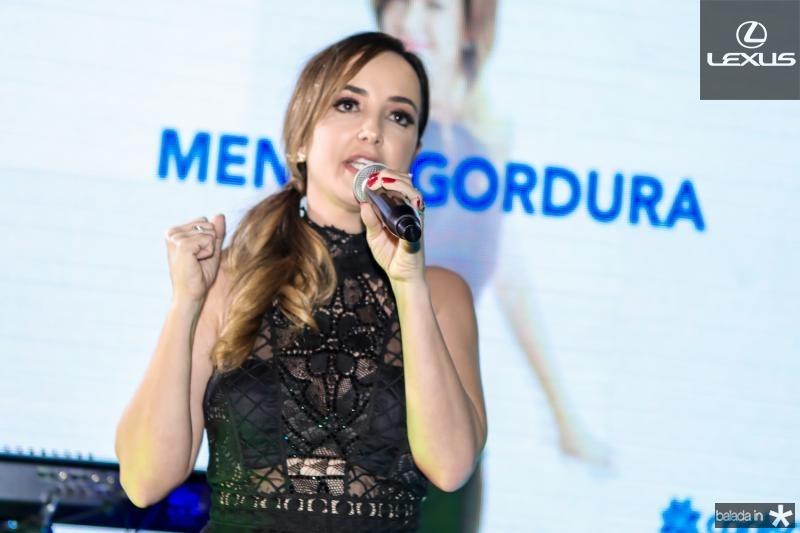 Kaline Ferraz