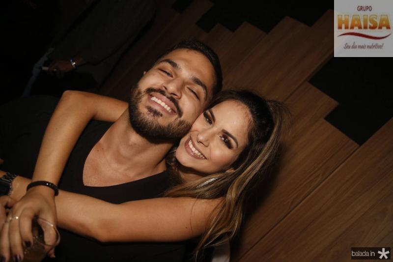 Savio Machado e Andrea Maris 2