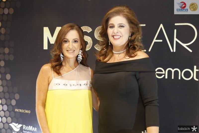 Karina Ades e Valeria Mannarino 1