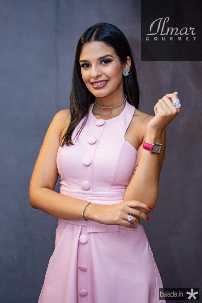 Tatiana Mendes