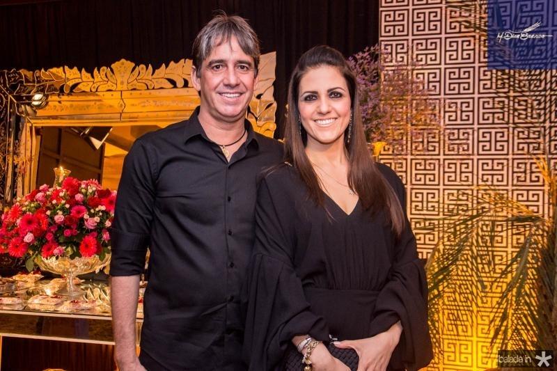 Eladio e Trissia Benevides