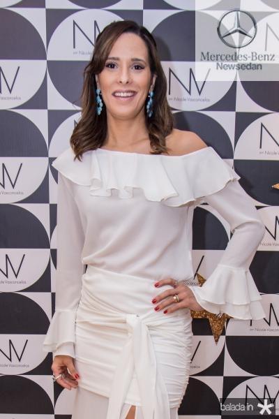 Rebecca Araujo