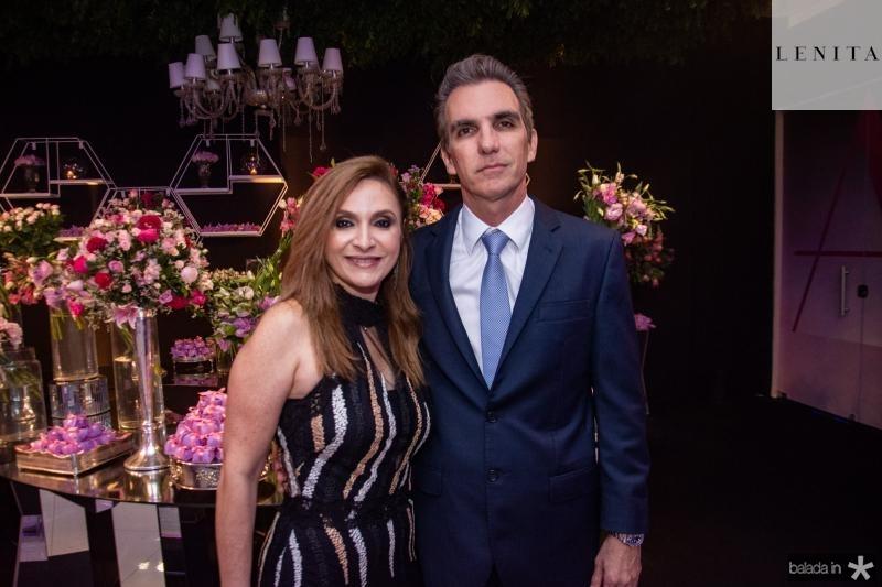 Silvanei Soares e Edilson Soares