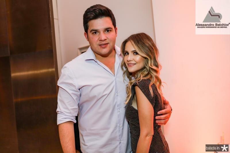 Pepa Vasconcelos e Erica Dantas