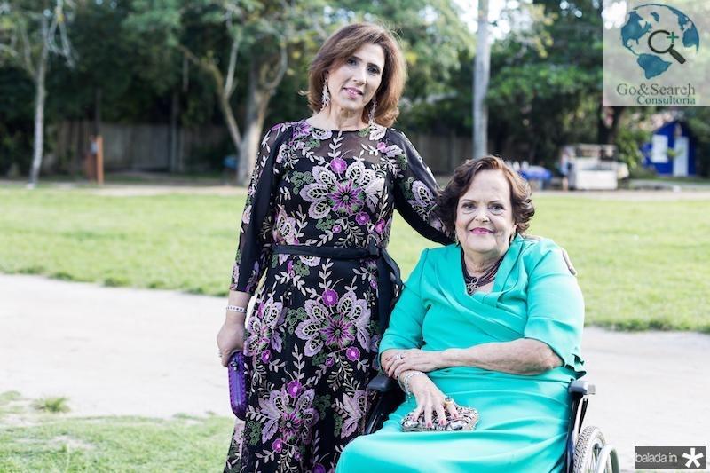 Regina e Alzira Ximenes