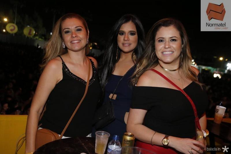 Priscila e Ana Marcia Girao e Erika Campos 1
