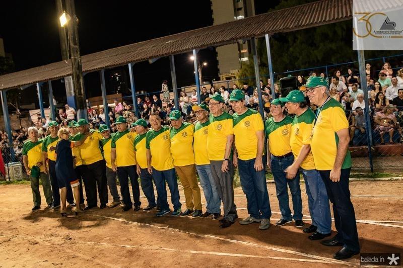 Centenario do Colegio Militar de Fortaleza