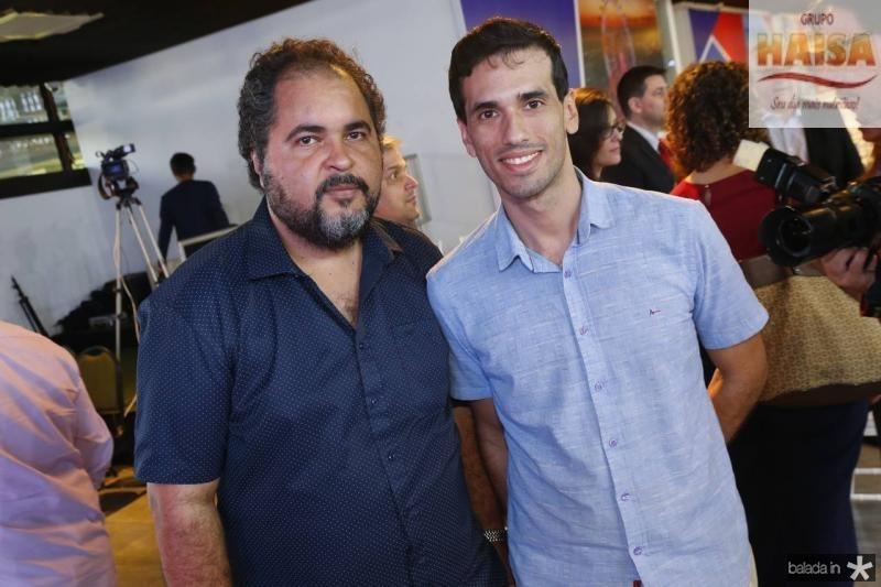 Marcos Pereira e Pontes Neto