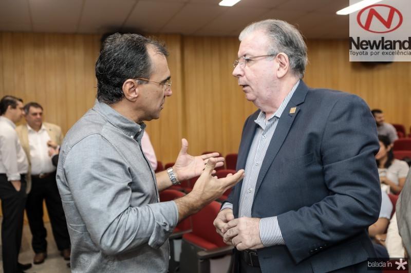 Eduardo Neves e Ricardo Cavalcante
