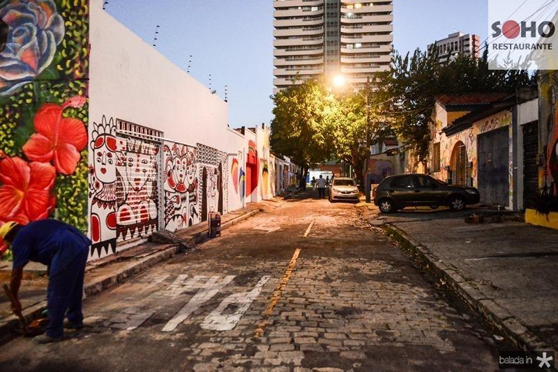 Projeto Vila das Cores