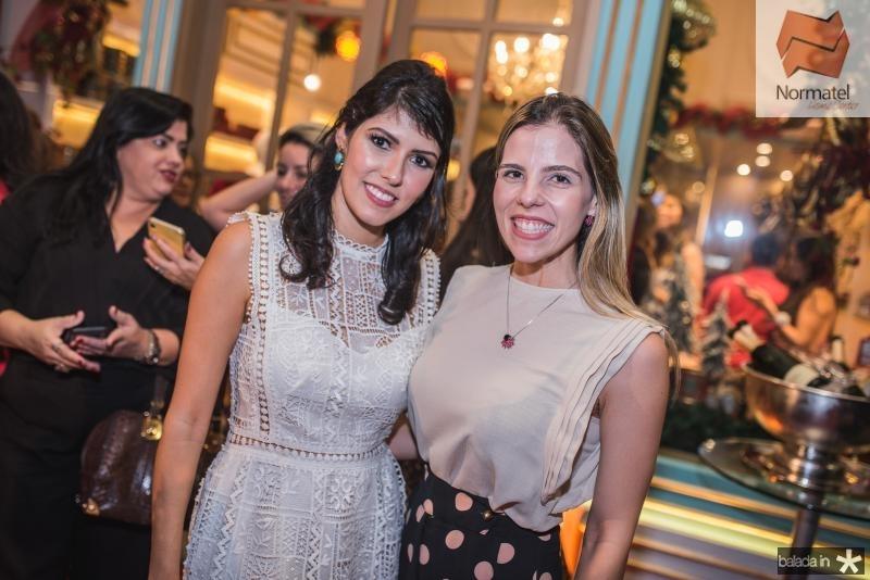 Flavia e Sofia Laprovitera