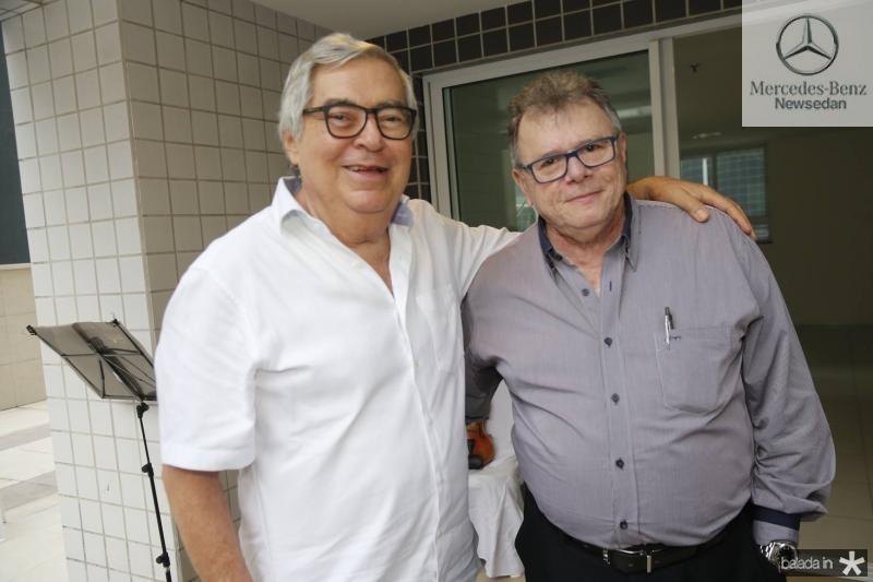 Roberto Farias e Juarez Leitao 2