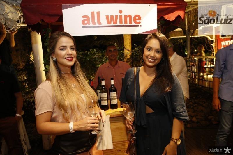 Juliana Medeiros e Franciene Souza 2