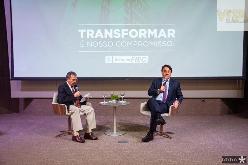 Ideias em Debate com Joao Borges (