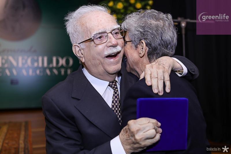 Cid Carvalho e Padua Lopes
