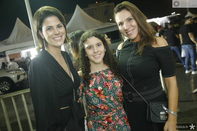 Juliana Roma, Samille Samira Fernandes