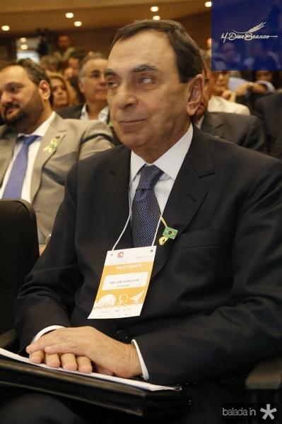Melhim Chalhub