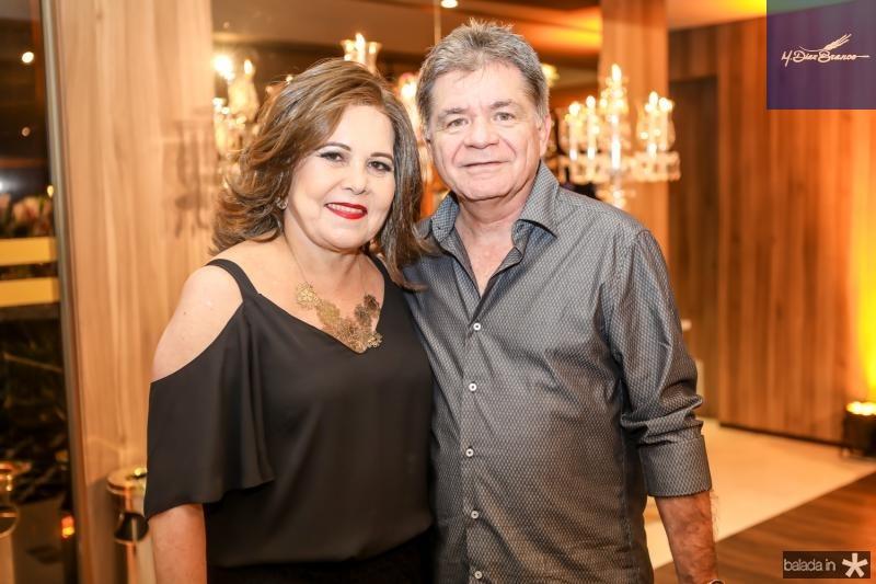 Ines e Roberto Porto