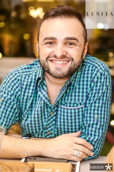 Ramiro Mendes