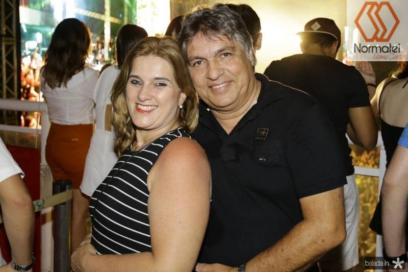 Lolo e LC Moreira