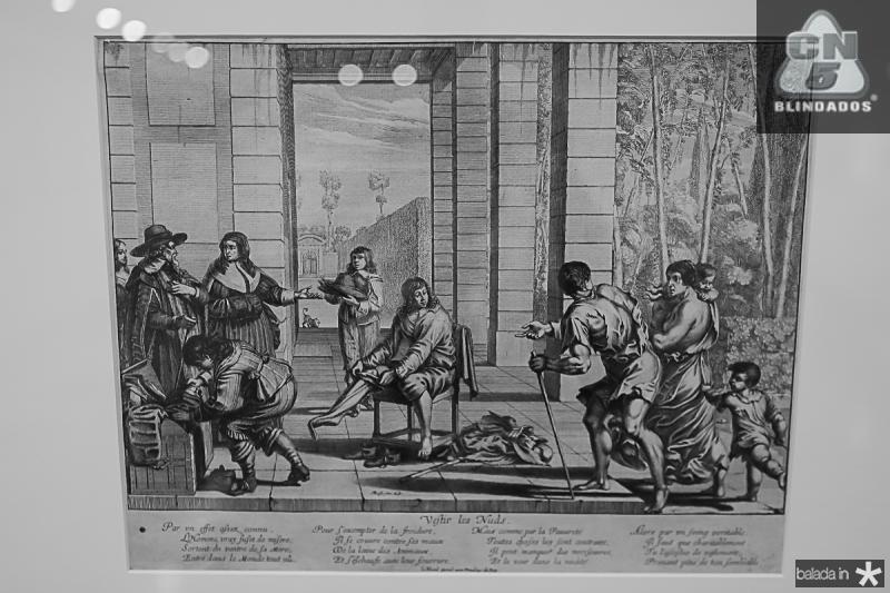 Gravuras da Coleçao Itau Cultural