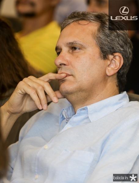 Thiago Santana