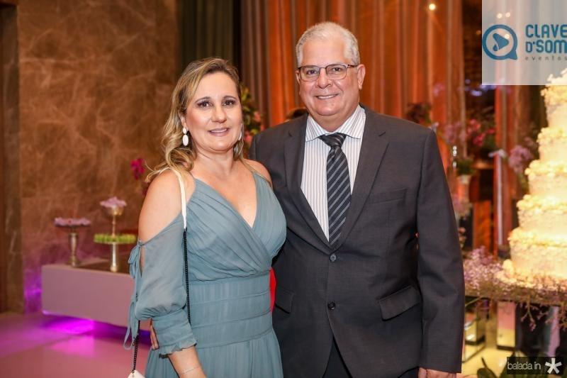 Ana e Fernando Ramalho
