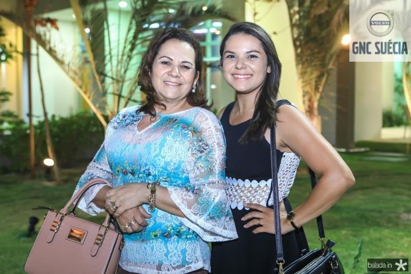 Yolanda e Ana Paula Correa
