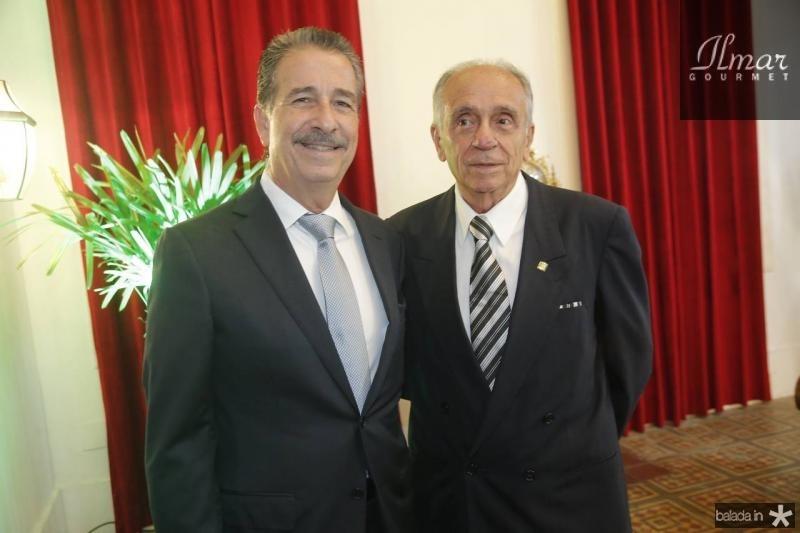 Emilio Ary e Joao Guimaraes 1