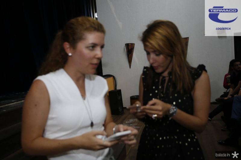 Ticiana Queiroz e Raquel Machado 2