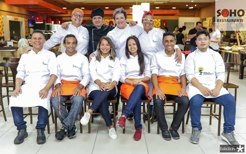 Escola de Gastronomia Ivens Dias Branco