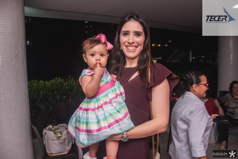Leticia e Marcela Albuquerque
