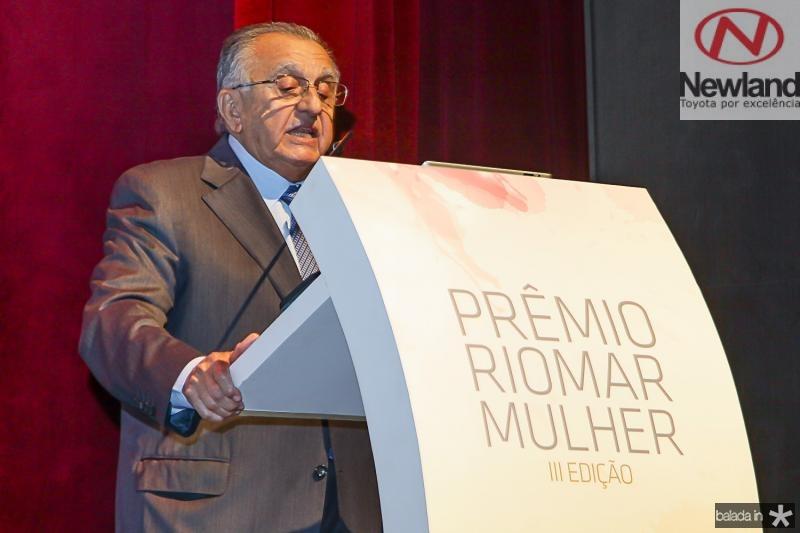 Joao Carlos Paes Mendonça