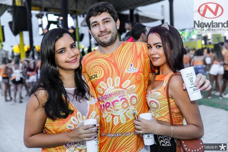 Fernanda e Bruno Gomes, Isadora Gomes