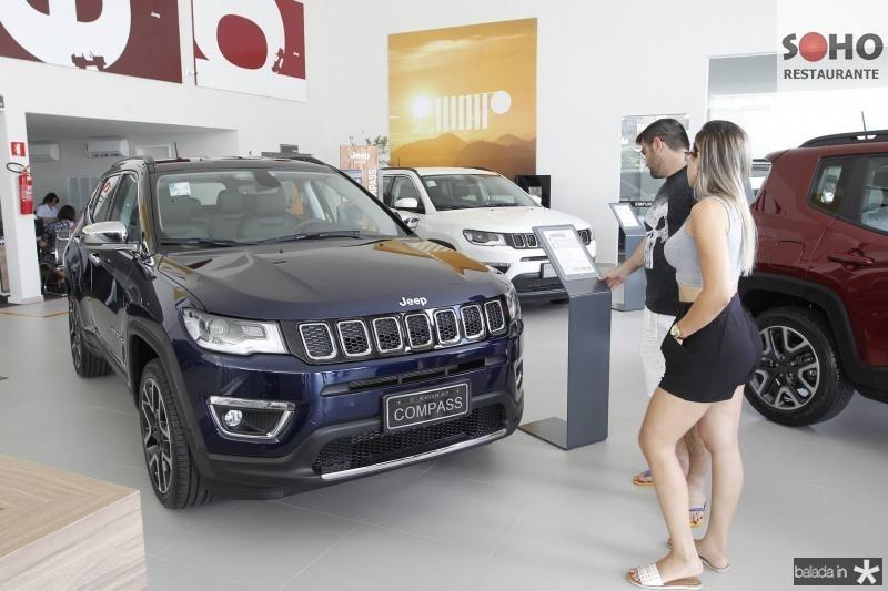 Z Jeep New Sedan (