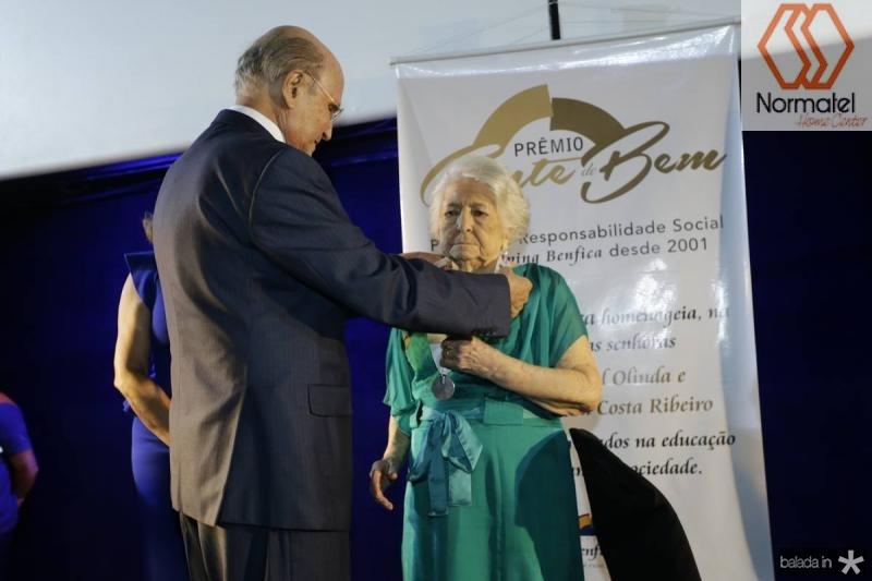 Joao Soares e Daulia Bringel