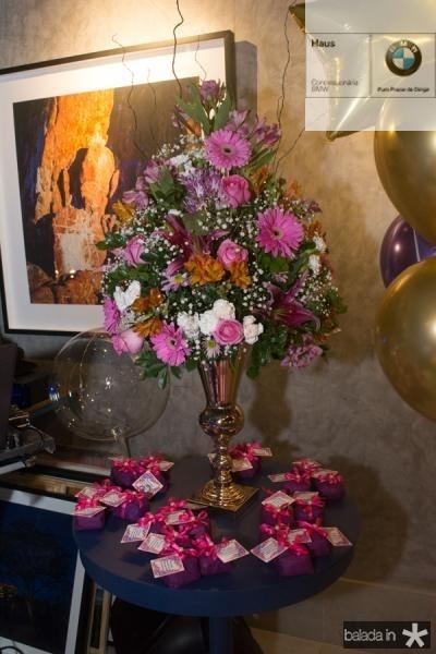 Aniversario Tarita Beloti