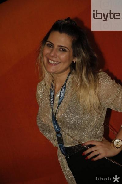 Aline Vasconcelos