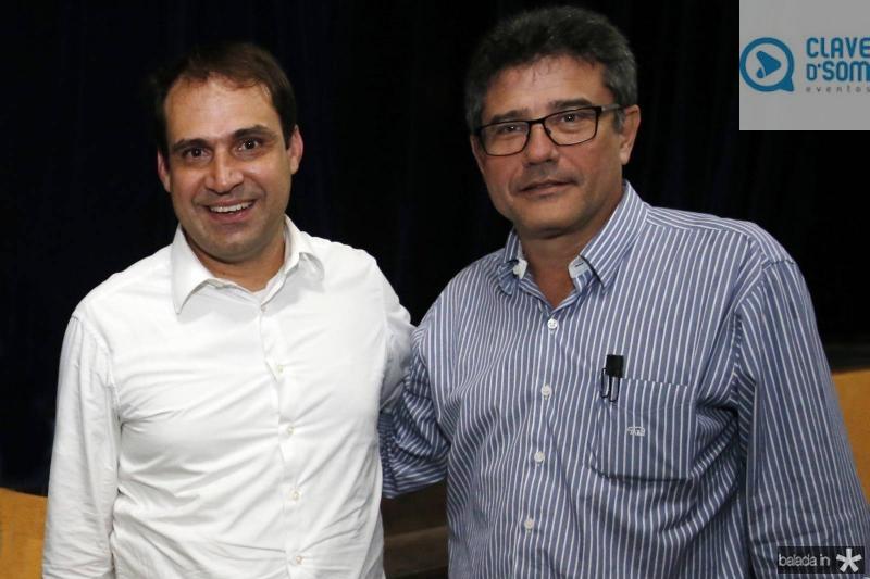 Salmito Filho e Barros Neto