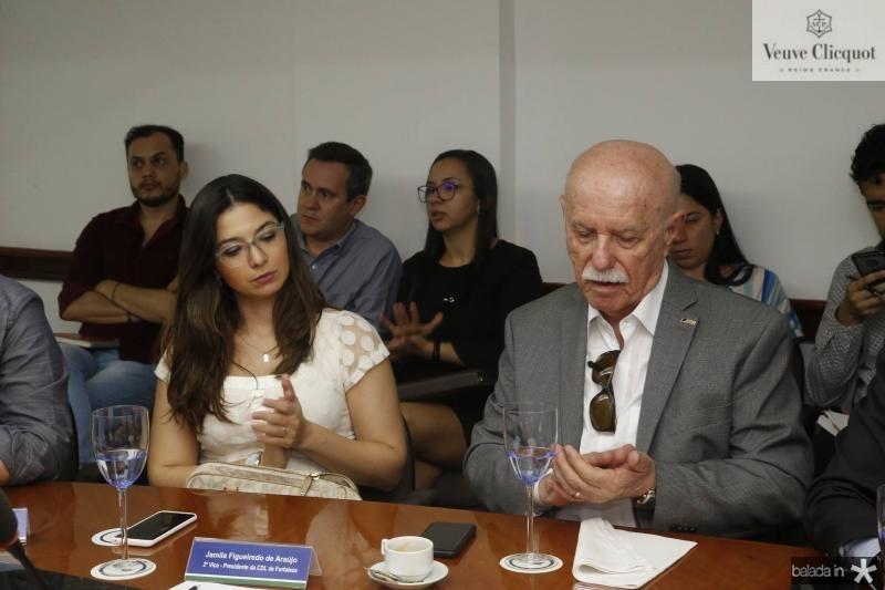 Jamila Araujo e Freitas Cordeiro