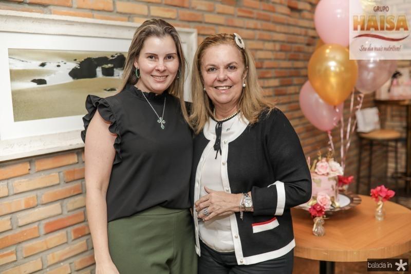 Adriana e Lucilia Loureiro