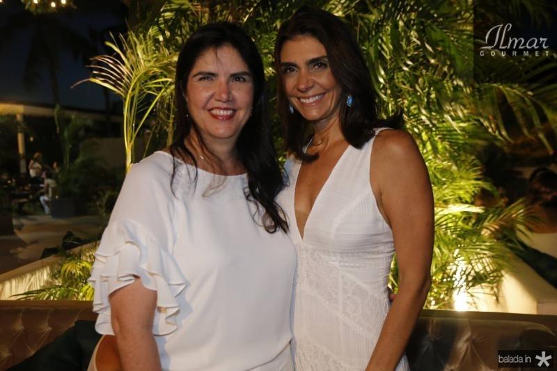 Natasha Martins e Rebecca Albuquerque 2